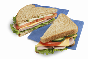 三明治超声波切割设备